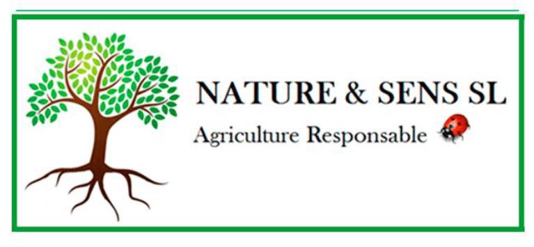 Suministro y colocación de una nueva instalación frigorífica para Nature & Sens S.L. logo