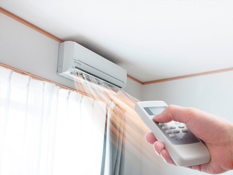 Consejos básicos para la climatización de tu hogar