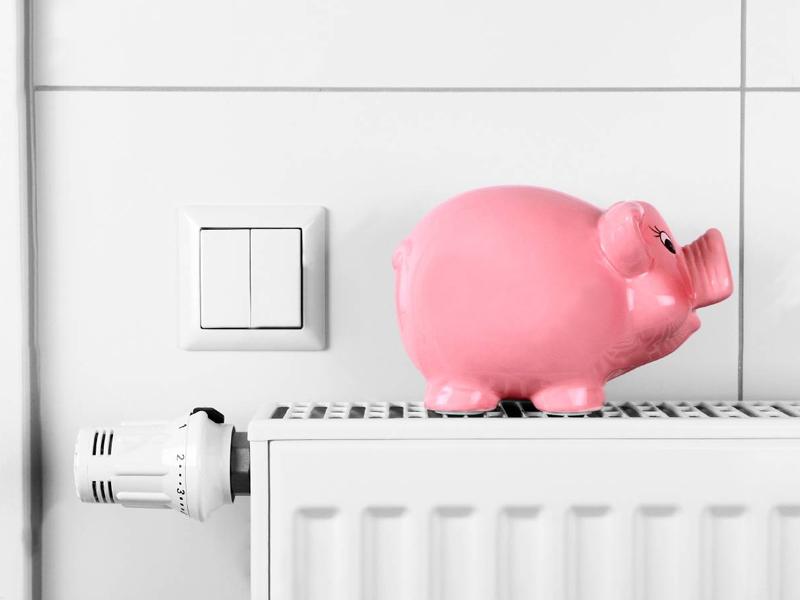 ¿Cómo ahorrar en la calefacción?