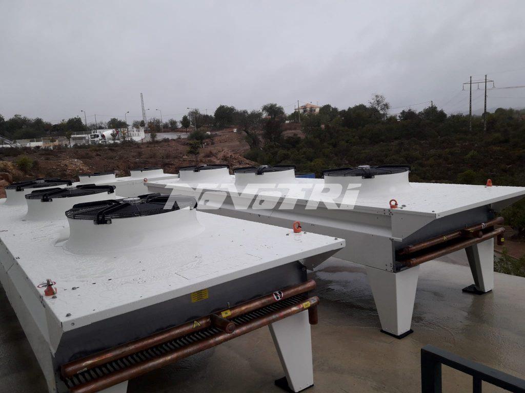 Nuevas instalaciones frigorifícas en Tavira, Portugal. tavira2-1024x768