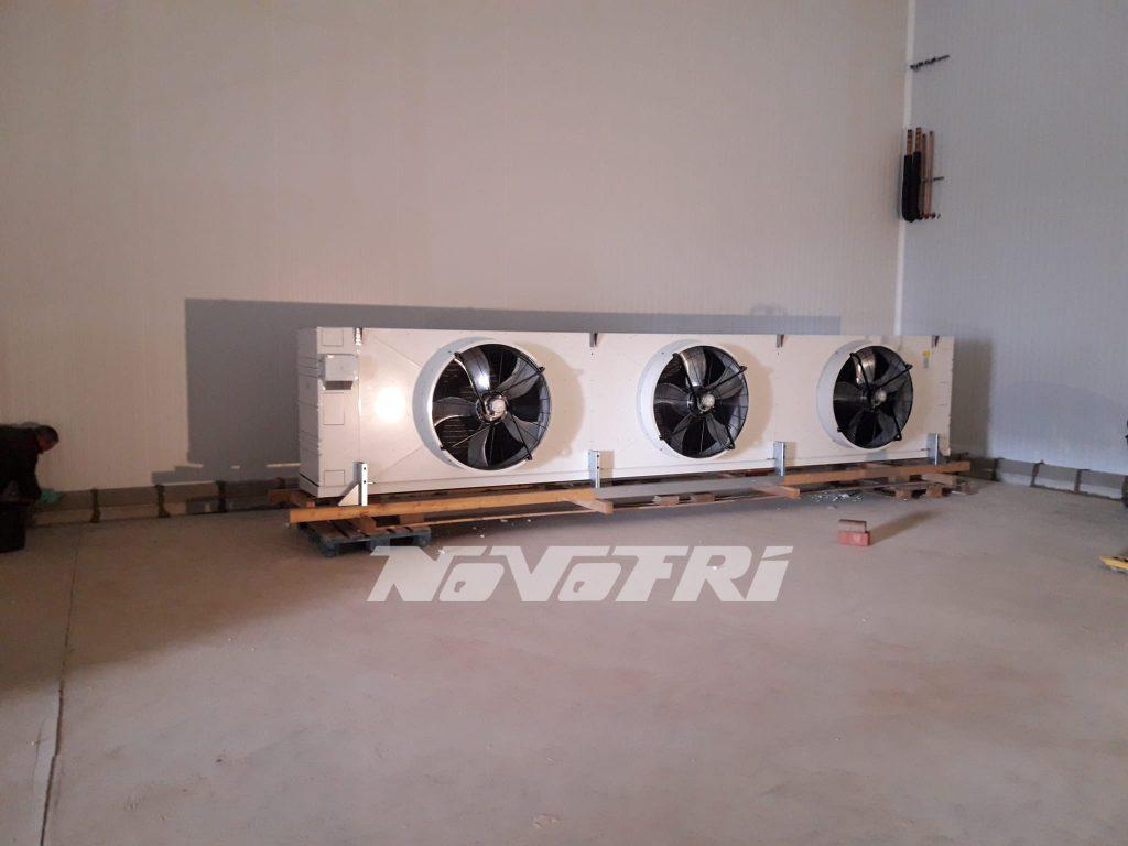 Nuevas instalaciones frigorifícas en Tavira, Portugal. tavira7-1024x768