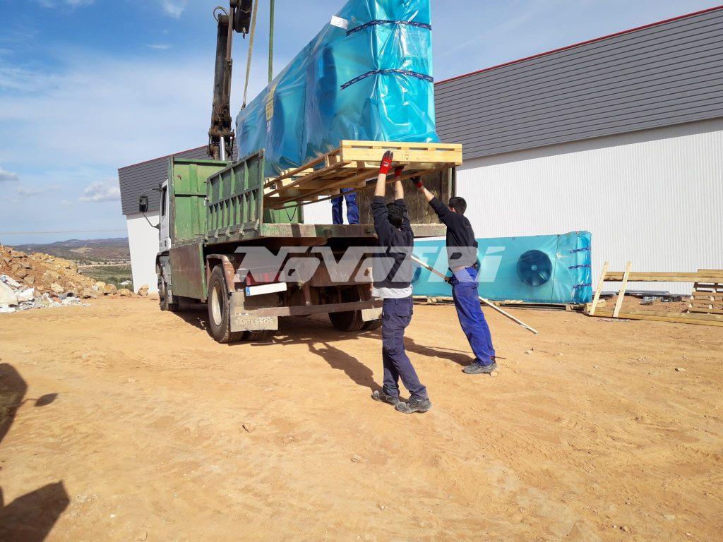 Nuevas instalaciones frigorifícas en Tavira, Portugal. tavira9-1-1024x768