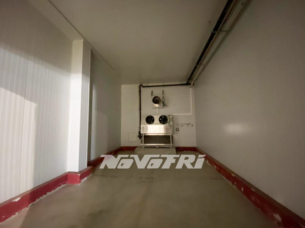 Instalación de cámaras frigoríficas para industria frutícola. 2-novofri-1024x768